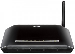 d-link dsl-2730u wireless