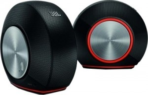 jbl pebbles speakers