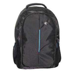 hp entry level backpack (black)