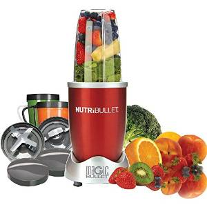 magic bullet mixer
