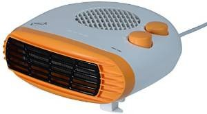 Orpat OEH-1260 2000-Watt Element Heater (Apricot)