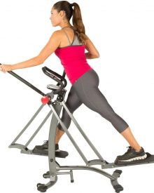 Top 9 Elliptical Trainers in India
